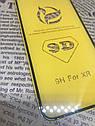 Apple iPhone 11 защитное стекло Premium 5D 6D 9D 11D 200D полное покрытие Full glue полный клей, фото 3