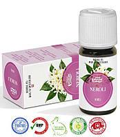 Натуральное швейцарское эфирное масло Нероли VIVASAN Original 10мл концентрат 100% GMP Sertified (WB571780)