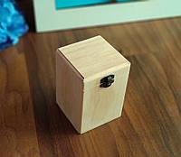 """Шкатулка высокая """"прямоугольник"""" (8*8*12 см.)"""