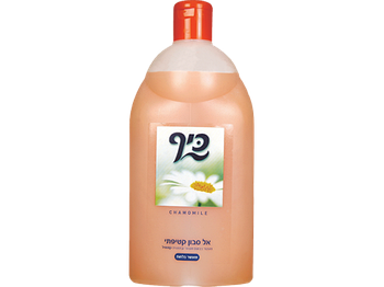 Жидкое мыло Ромашка KEFF 1 л