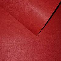 Фетр лист красный (0,9мм) 21х30см (56400.004)