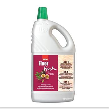 Ароматизированная жидкость для мытья всех типов полов Пассифлора 2л