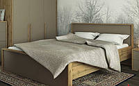 Ліжко Франческа 160