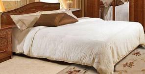 Ліжко Флоренція 160 каштан