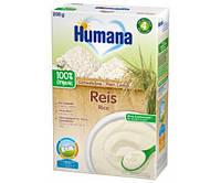 Humana каша рисовая безмолочная 200 гр