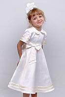 """Платье нарядное детское с подъюбником, пышное М -915 рост 98  116  тм """"Попелюшка"""", фото 1"""