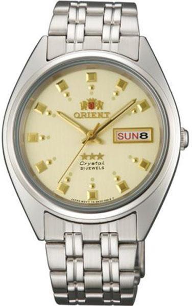 Мужские наручные часы Orient FAB00009C9