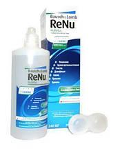 Раствор для линз ReNu MultiPlus раствор флакон 240 мл №1