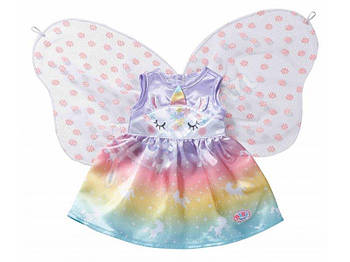 Одяг для ляльки Baby Born - Казкова Фея Zapf Creation 829301