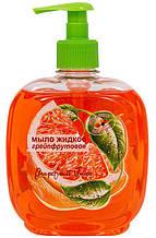 Мыло-гель жидкое Вкусные секреты Грейпфрутовое 460 мл