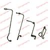 Комплект трубок высокого давления ЮМЗ гнутые (комплект 4 шт) (Д65-16С18-21), фото 10