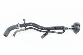 Горловина бензобака Nissan Pathfinder (R51) 06- (Ниссан Патфайндер Р51)  17221EA500