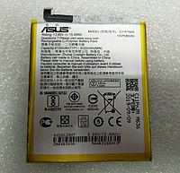Оригинальный аккумулятор ( АКБ / батарея ) C11P1609 для Asus Zenfone 3 Max 5.5 ZC553KL | Zenfone 4 Max ZC520KL, фото 1