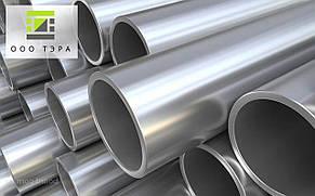 Труба алюминиевая 52 х 6 мм Д16Т, фото 2