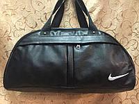 Спортивная сумка NIKE.PUMA Искусств кожа/Сумка из искусственной кожи найк, фото 1