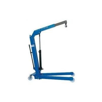 Кран для снятия двигателя 1000 кг OMA 590 G1084 (Италия)