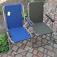 """Кресло складное """"Фидель"""". Раскладное кресло. Стул складноф для природы."""