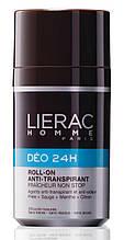 Дезодорант Lierac Homme шариковый 50 мл (L1270)