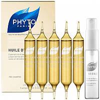 Масло Phyto  Alesa комплекс лечебный для волос 5*10 мл