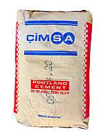 Цемент ПЦ СЕМ / 42,5R / 500 Д-0 CIMSA, 25 кг,Турция