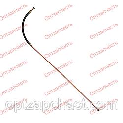 Трубка манометра масла МТЗ, ЮМЗ (удочка) (70-3801080)