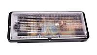 Плафон освещения салона ВАЗ 2108, 2109, 21099, 12В (16.3714-01) (на потолок)