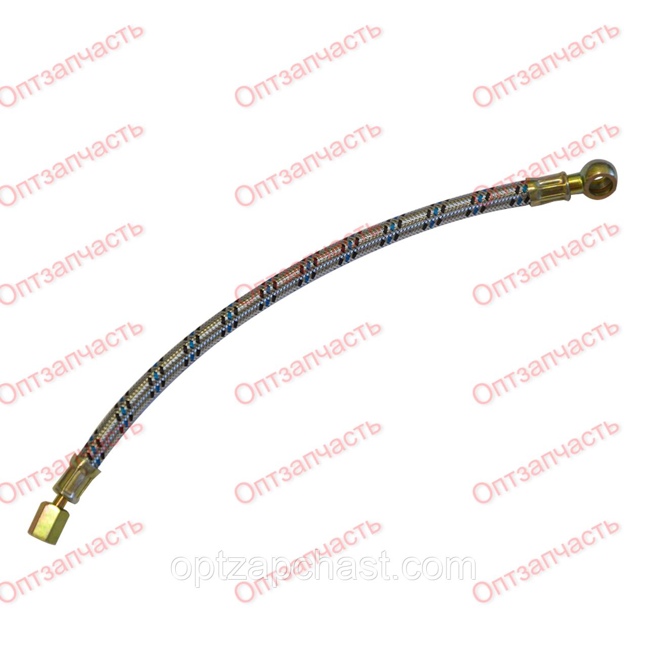 Маслопровод компрессора (металлооплетка) (240-3509150К)