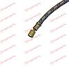 Маслопровод компрессора (металлооплетка) (240-3509150К), фото 2