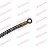 Маслопровод компрессора (металлооплетка) (240-3509150К), фото 4