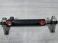Гидроцилиндр рулевой ЦС 50 МТЗ 82, МТЗ 80, двухсторонний, фото 1