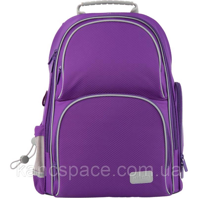 Рюкзак шкільний Kite Education K19-702M-2 Smart фіолетовий