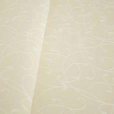 Тефлон Вьюнок-155 Скатертная Тканина Жаккард з просоченням 155см, фото 3