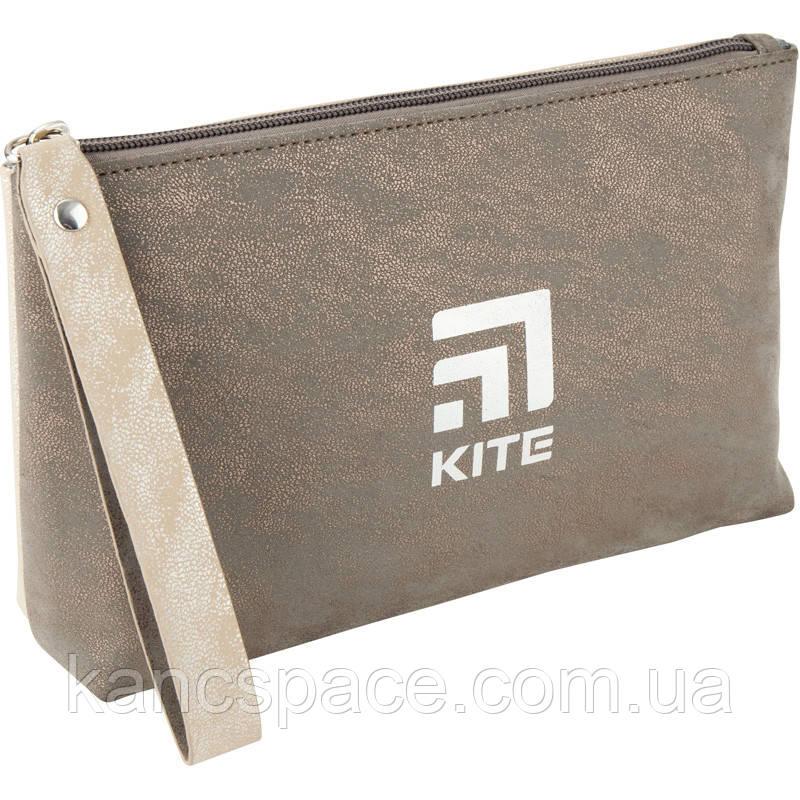 Косметичка Kite K20-609-3, 1 відділення, ручка