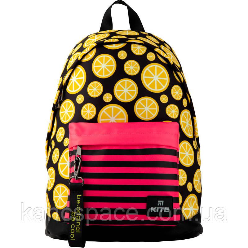 Рюкзак для мiста Kite City K20-910M-4