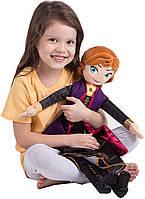 Плюшевая кукла Анна Frozen 2 Anna, фото 1