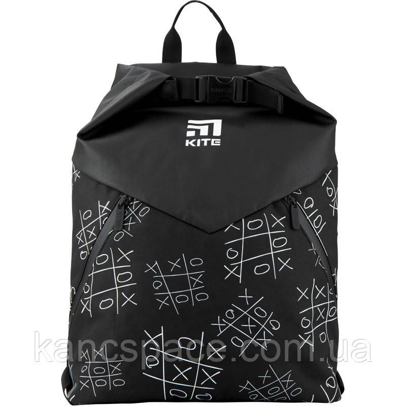 Рюкзак для мiста Kite City K20-920L-2