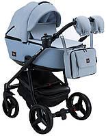 Детская универсальная коляска 2 в 1 Adamex Barcelona BR-226, фото 1