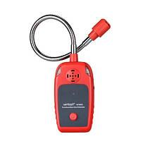 Детектор горючих газов (газоанализатор) (10%LEL) WINTACT WT8820