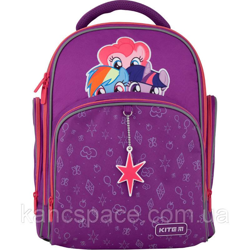 Рюкзак Kite Education My Little Pony LP20-706S