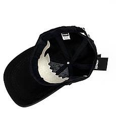 Бейсболка мужская кепка Intruder Originals мужская | женская черная брендовая, фото 3