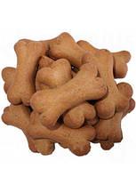 Лакомство, печенье для собак косточка ягненкок+рис Bosch (Германия)