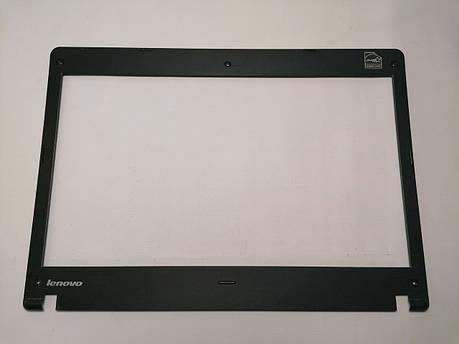 Б/У корпус рамка матрицы для LENOVO ThinkPad Edge 13, E30, E31 (04W0348), фото 2