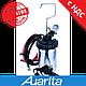 Агрегат окрасочный (красконагнетательный бак) 2л с краскопультом в комплекте AUARITA   PT-2-2.0, фото 2