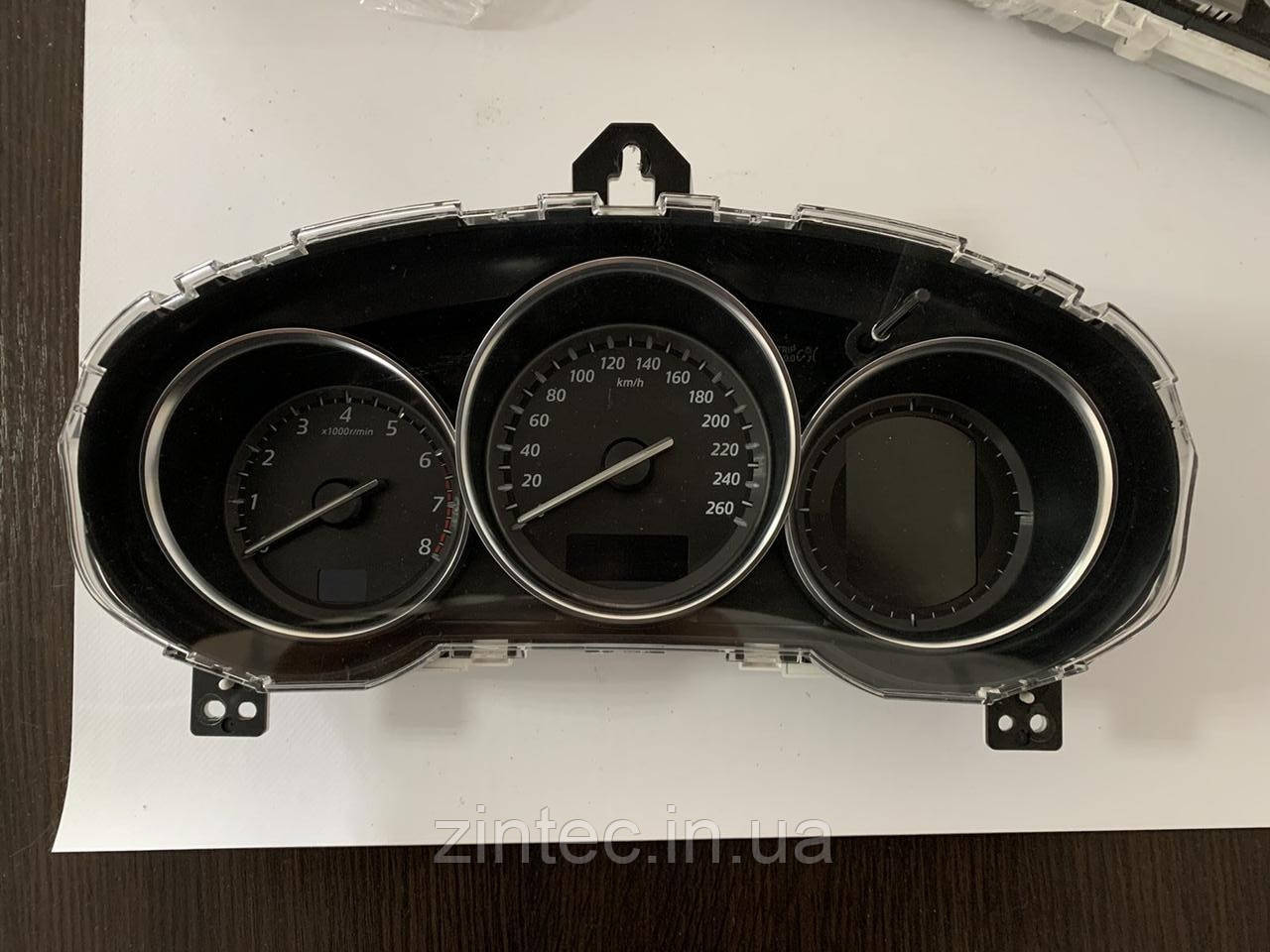 Панель приборов Mazda CX-5 2013 - 2016 Год  KD 45 55 430