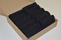 Мужские носки укороченные , Набор №105 - 10 пар в комплекте, р.39-43