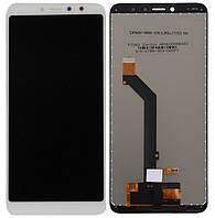 Дисплей с сенсорным экраном Xiaomi REDMI S2 WHITE