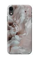 Чехол «Пионы в близи» для Iphone XR Силиконовый