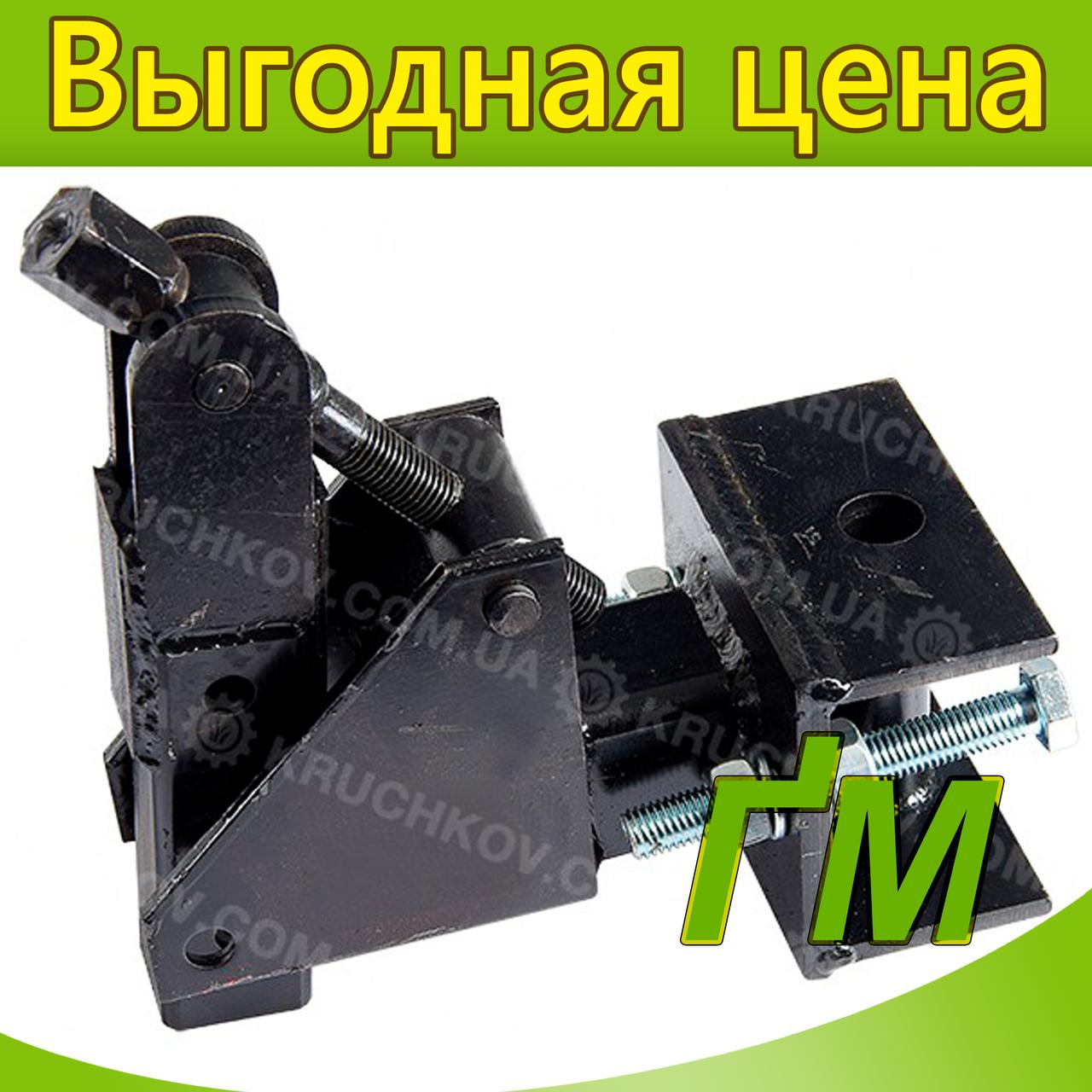Сцепной узел под мототрактор с гидравликой (СЦ32)