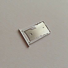 Сім-лоток для Xiaomi Redmi Note 4 White