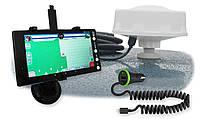 Система паралельного водіння ASN-Agro